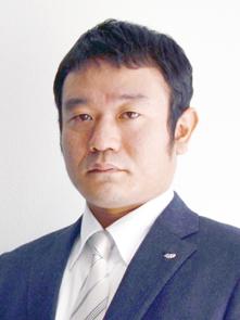 第48代理事長 沢野貴士