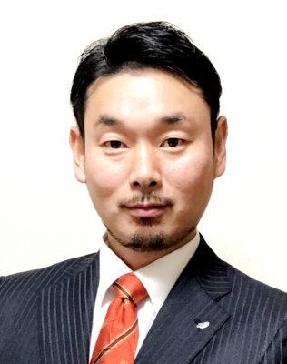第50代理事長 相方佑斗
